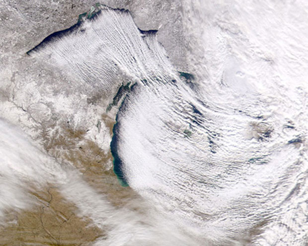 Lake-effect Image